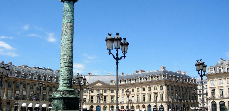 Place Vendôme - ELYZEA
