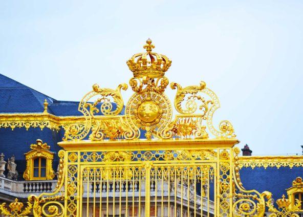 Chateau de Versailles - Paris