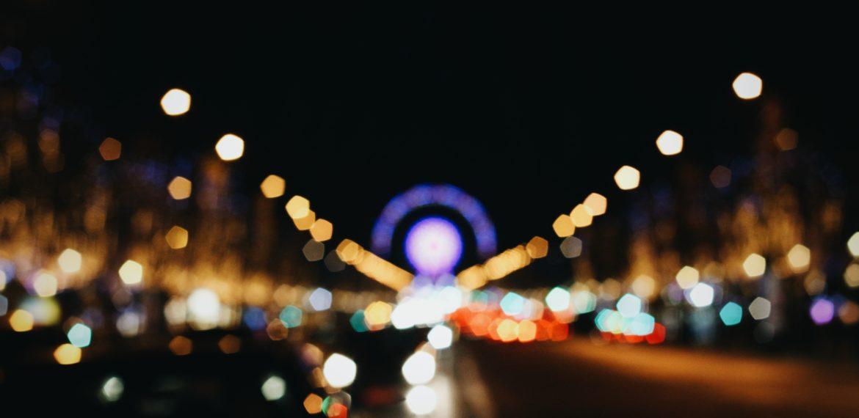 Champs Elysées avec ELYZEA