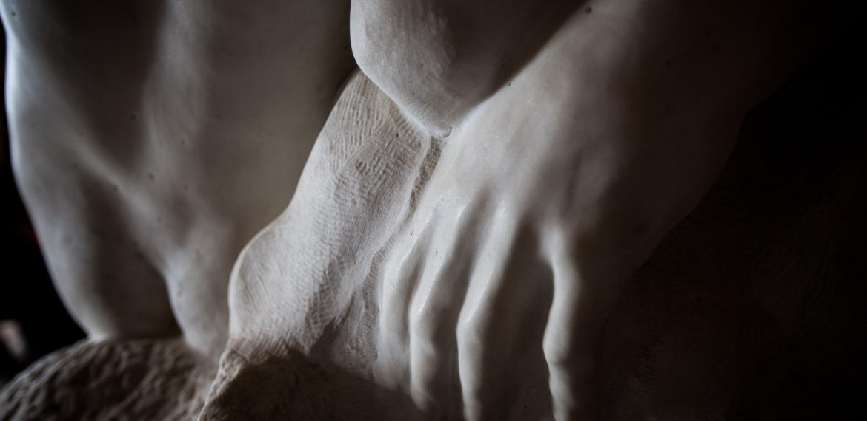 Musée Rodin avec ELYZEA