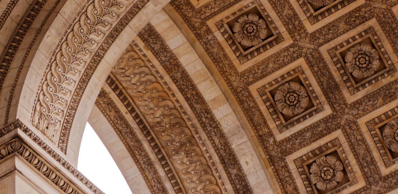 Arc de Triomphe avec ELYZEA